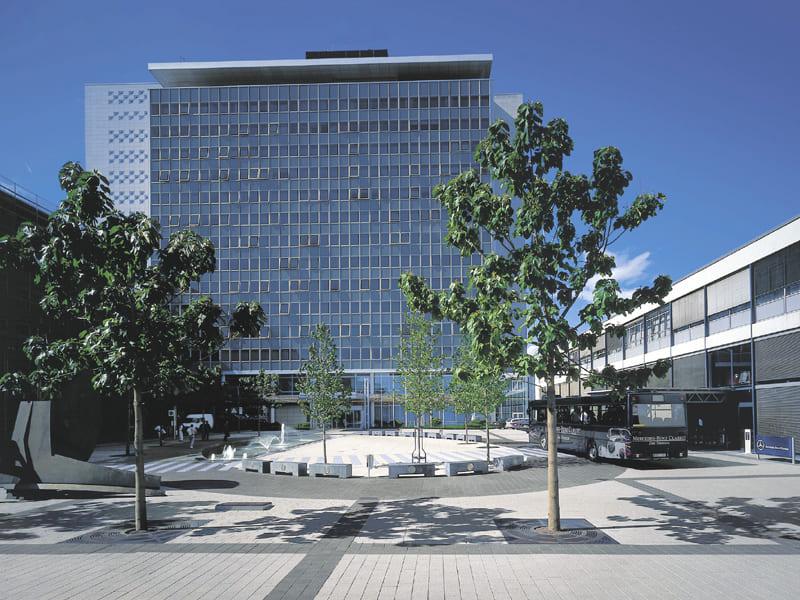 Daimler Museum Stuttgart Eintrittspreise